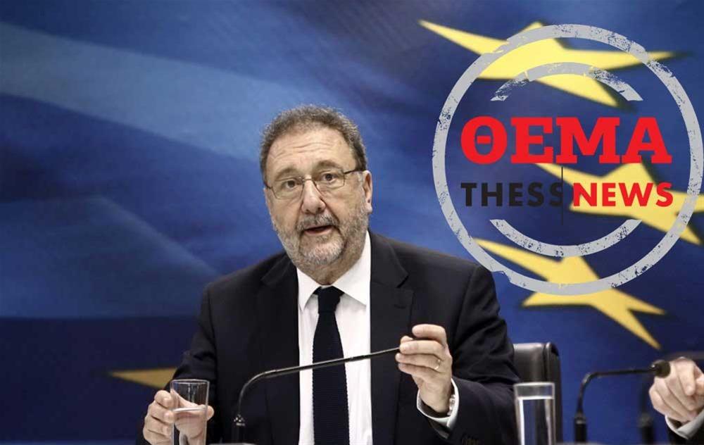 Στ. Πιτσιόρλας στην ThessNews: Η Ελλάδα πρέπει να μπει στο τρένο της 4ης Βιομηχανικής Επανάστασης
