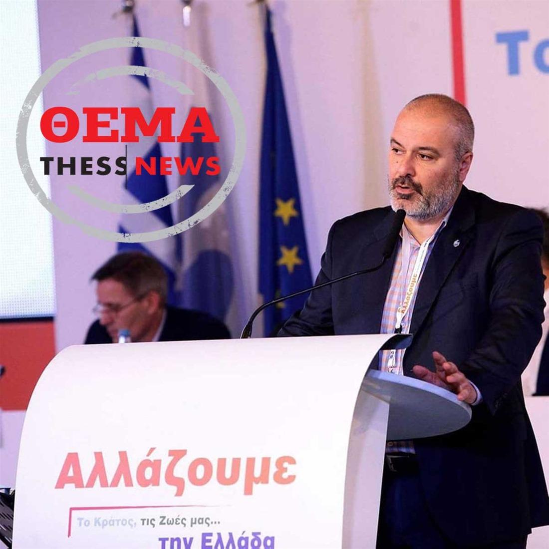 Γ. Κυριλλίδης στην ThessNews: «Ο δήμος έχει μείνει στάσιμος»