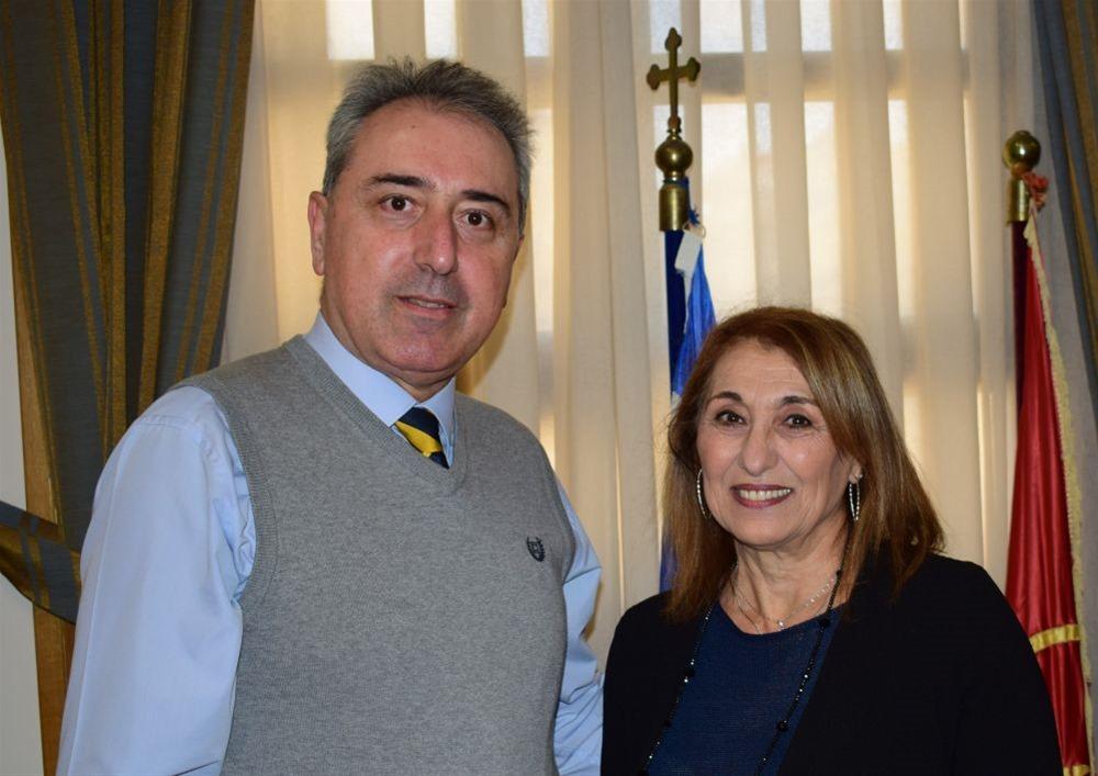 «Συνεργασία για την Καλαμαριά» και «Πρωτοβουλία για την Καλαμαριά» ενώνουν τις δυνάμεις τους για το Δήμο