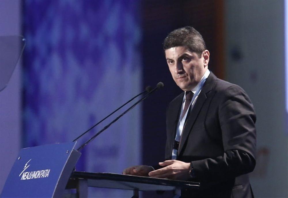 Διευκρινίσεις Αυγενάκη: «Για τον Δήμο Θεσσαλονίκης στηρίζουμε ξεκάθαρα τον Νίκο Ταχιάο»
