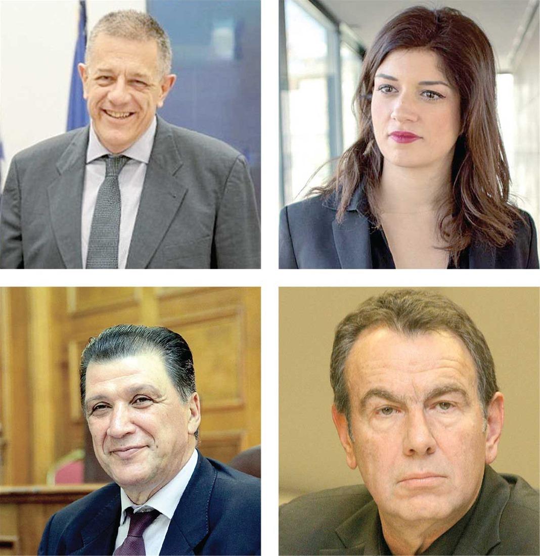 Κωδικός «Δεύτερη Κυριακή» – Οι μετακινήσεις των ψηφοφόρων των βασικών υποψήφιων δημάρχων