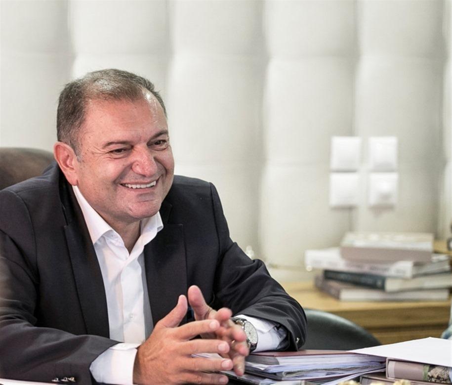 Ι. Καϊτετζίδης στο ΡΘ: «Η κατάσταση στην Ελλάδα διαφέρει λίγο από τα τριτοκοσμικά κράτη»