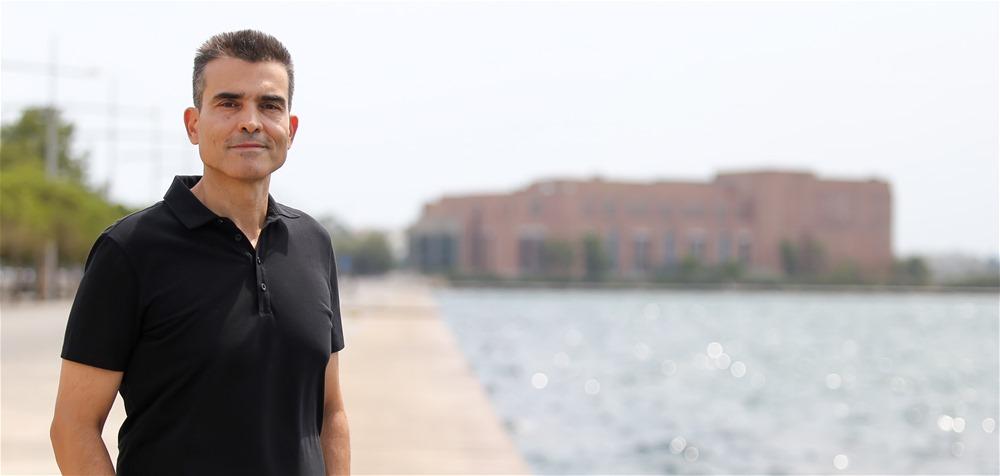 «Δουλεύουμε για να κερδίσουμε τις εκλογές το 2019», δηλώνει ο Δημήτρης Κουβέλας