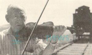 Ιάκωβος Στρούμσα, ο Θεσσαλονικιός: Ο βιολιστής των Μπιρκενάου – Άουσβιτς, η ζωή του και πως επιβίωσε
