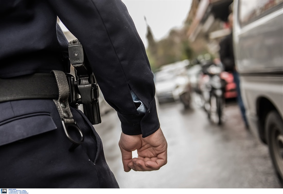 """Θεσσαλονίκη: """"Χειροπέδες"""" σε τρία άτομα για δύο περιπτώσεις κλοπών"""