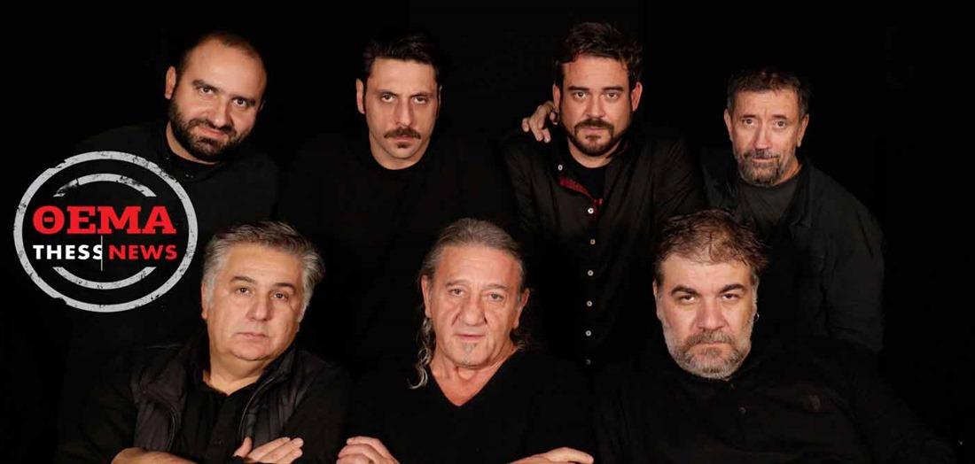 Ιεροκλής Μιχαηλίδης στην ThessNews για τα 25 χρόνια «Άγαμοι Θύται!»