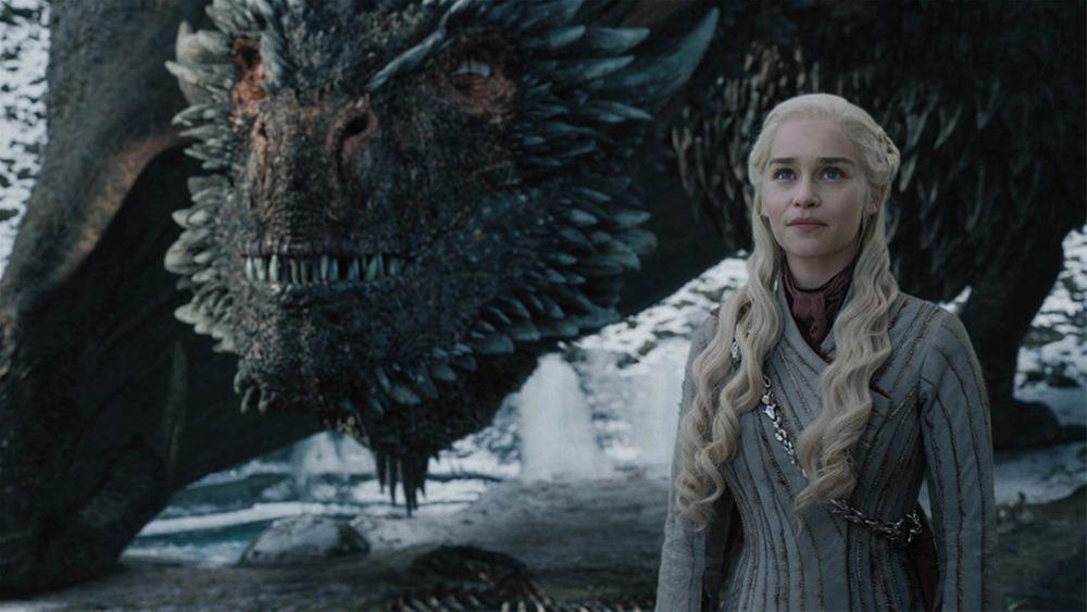 «House of The Dragon»: Ανακοινώθηκε το νέο prequel του «Game of Thrones» (ΦΩΤΟ)