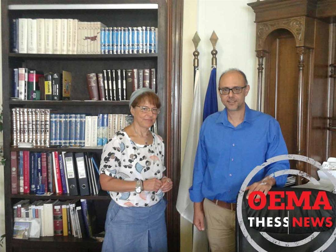 Ο Γενικός Πρόξενος Κύπρου, Αντώνης Μανδρίτης στην ThessNews : «Ο εχθρός του καλού, το καλύτερο»