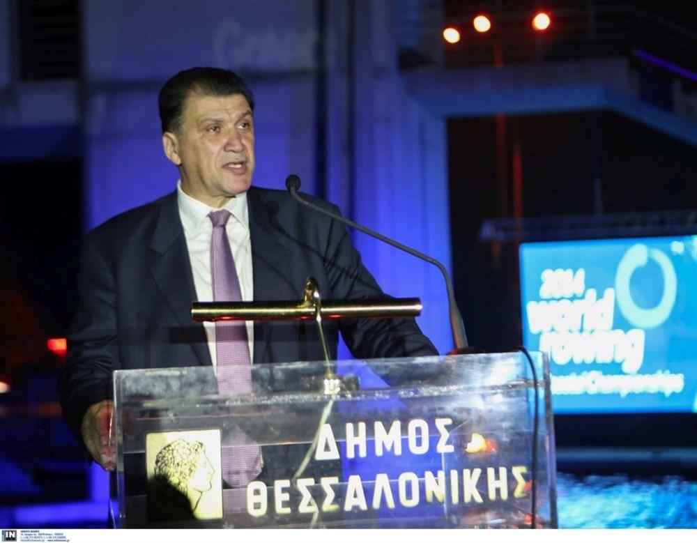 Γ. Ορφανός στην ThessNews: Η Θεσσαλονίκη είναι το μέλλον – Επίθεση στα προβλήματα της πόλης