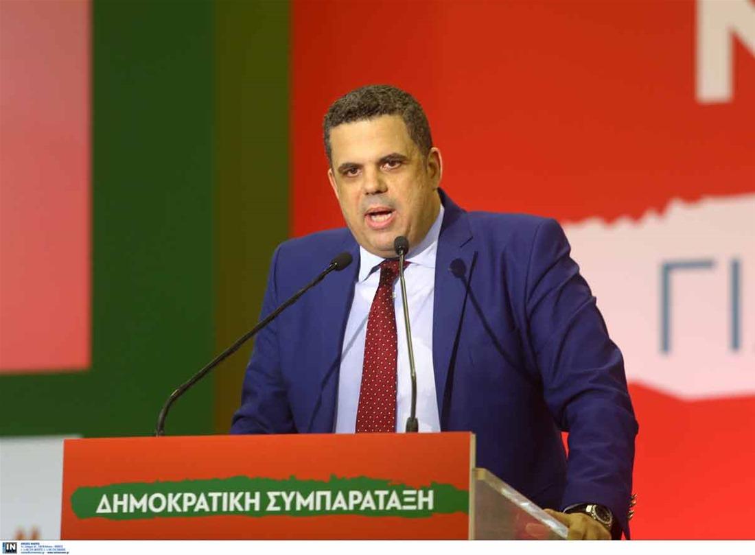 Απ. Πόντας στην ThessNews: Ο Τσίπρας εκμαύλισε ψηφοφόρους