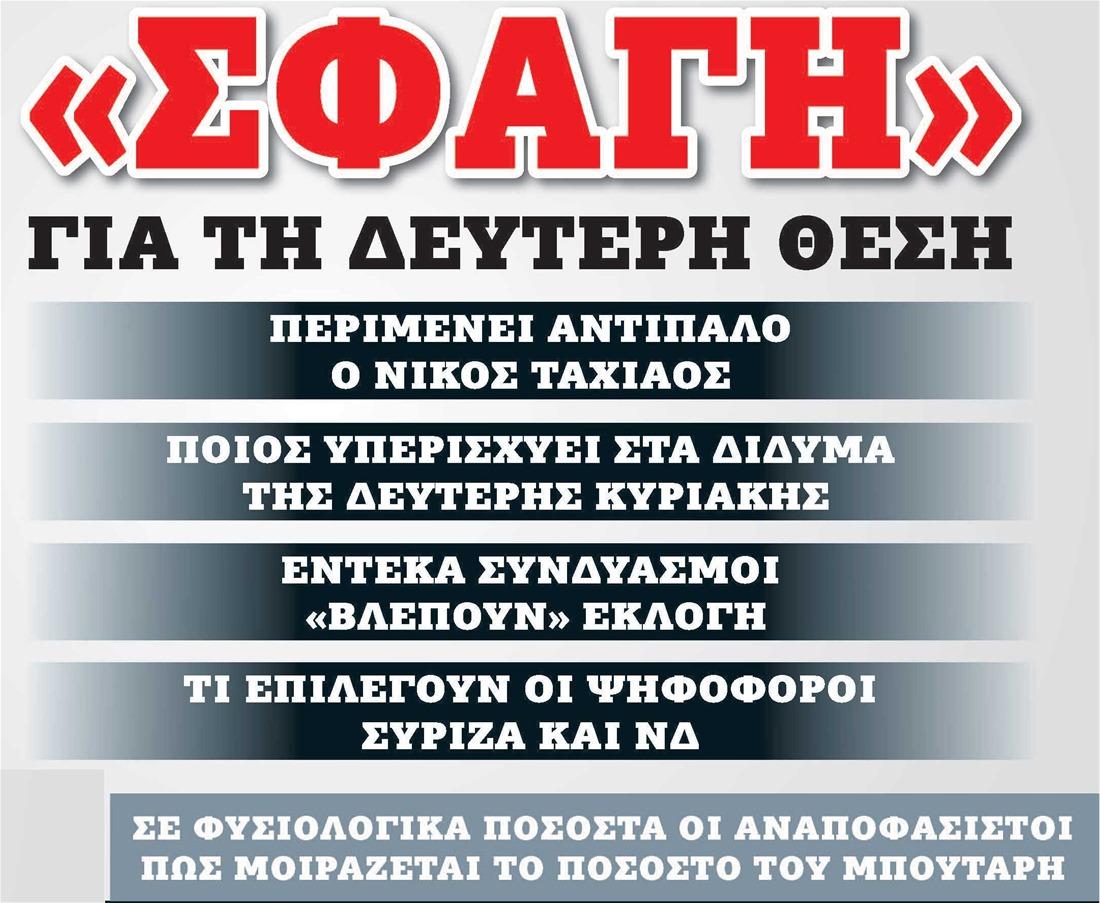 Διαβάστε στην ThessNews: Δημοσκόπηση για το δήμο Θεσσαλονίκης