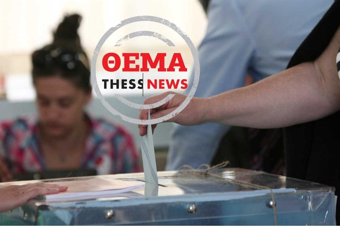 ΔΗΜΟΣΚΟΠΗΣΗ THESSNEWS: «Σφαγή» για την δεύτερη θέση – Αναλυτικά όλη η έρευνα της Interview για τον δήμο Θεσσαλονίκης
