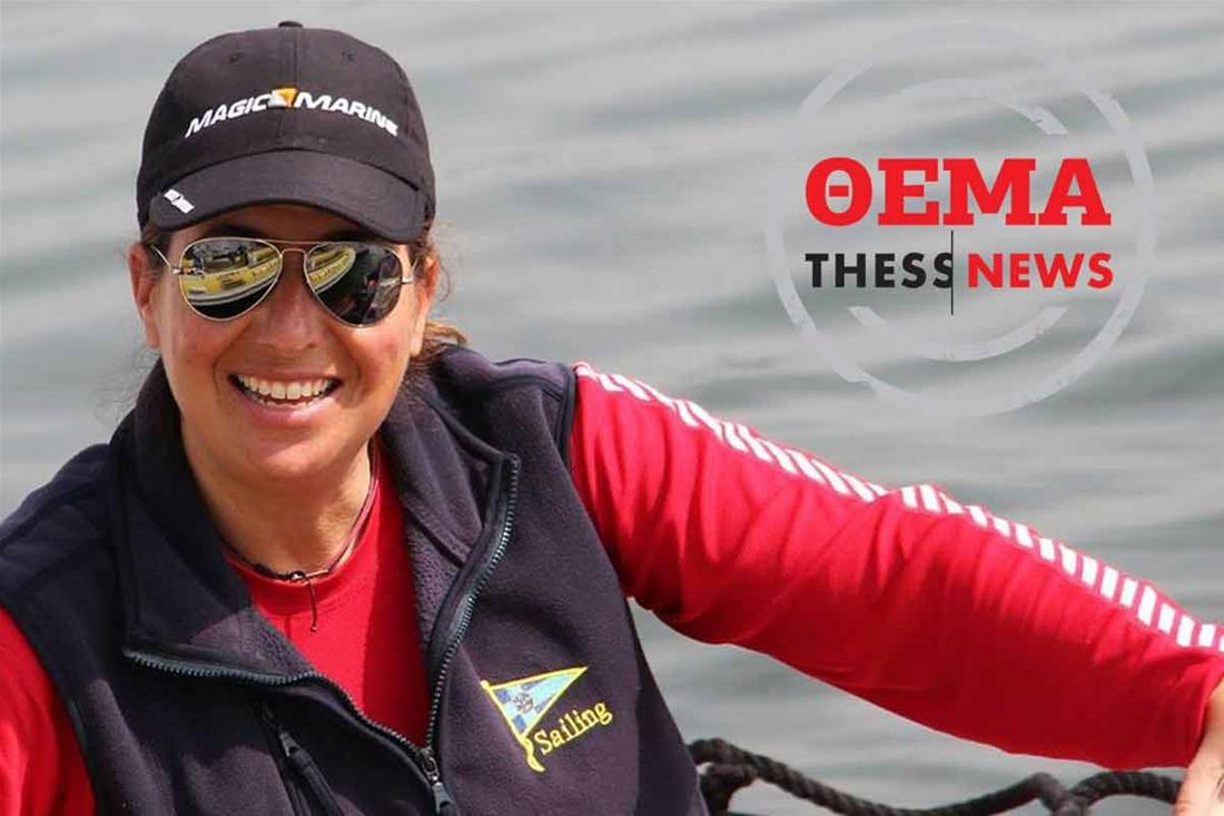 Polis Face: Άννα Τσαβδαρίδου – «Η καπετάνισσα της Θεσσαλονίκης»