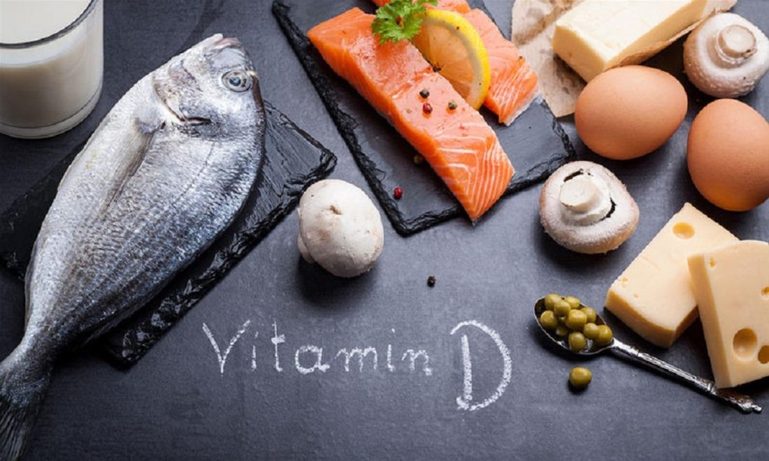 Υπέρταση ή έμφραγμα; Η βιταμίνη D-3 μπορεί να αποτελεί μέρος της θεραπείας!