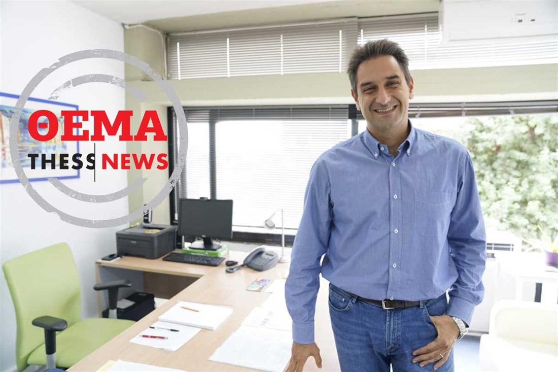 Γρ. Ζαρωτιάδης στην ThessNews: «Η Συμφωνία των Πρεσπών είναι μια κακή λύση»