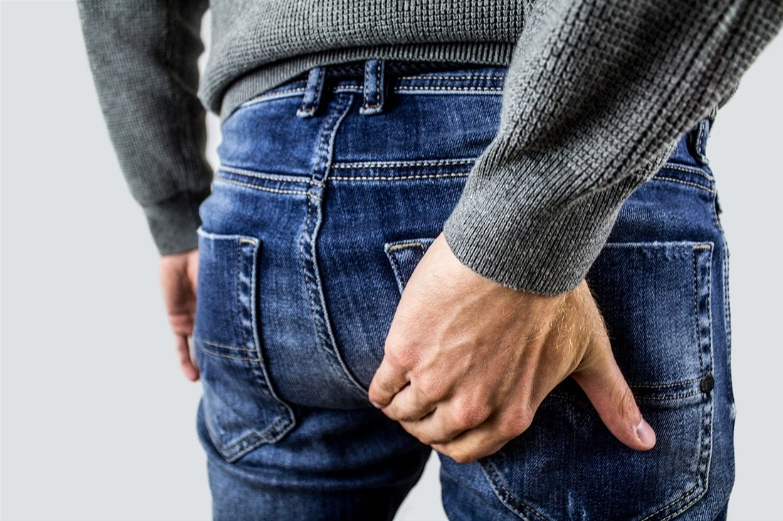 Θρομβωμένες εξωτερικές αιμορροΐδες: Ποια είναι η αποτελεσματικότερη θεραπεία;