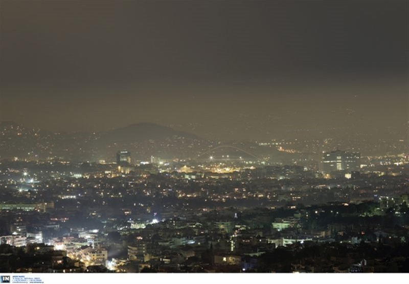 Αιθαλομίχλη: Πώς να προστατεύσω την υγεία μου;