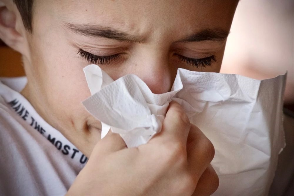 Οι έξι παράγοντες που επιδεινώνουν τις αλλεργίες