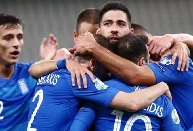 Αρμενία-Ελλάδα στο OPEN