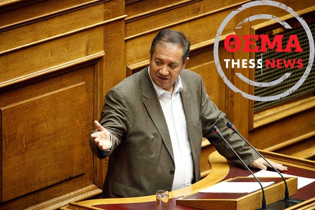 Γ. Αρβανιτίδης στην ThessNews: «Οι πολίτες δεν βολεύονται»