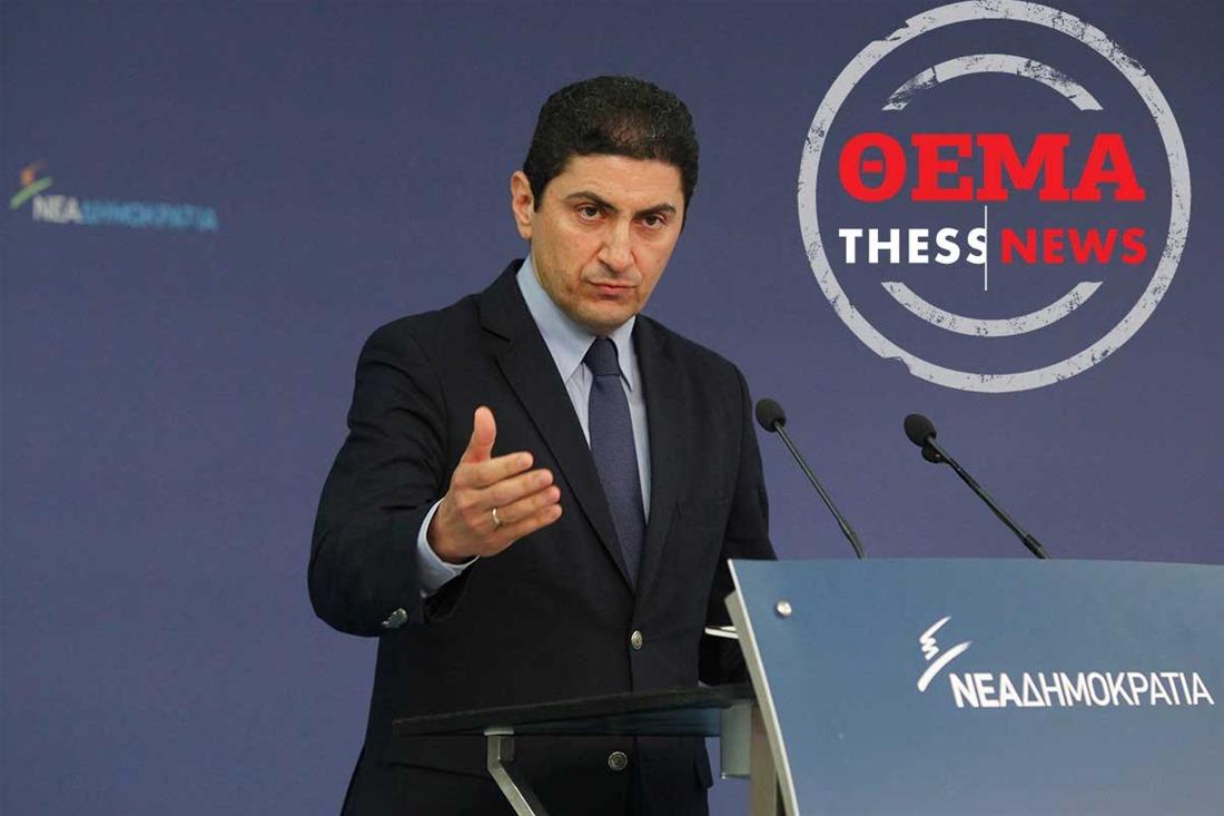 Λ. Αυγενάκης στην ThessNews: «Κάτι κρύβουν για το Noor 1»