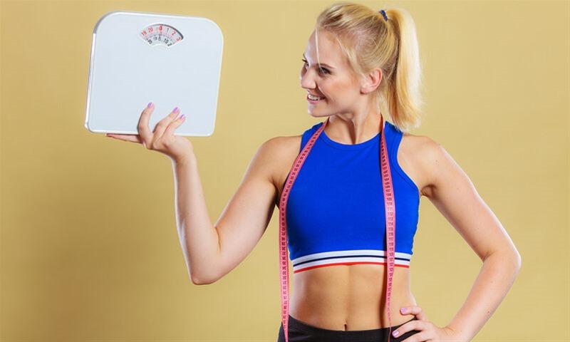 Διατήρηση βάρους μετά τη δίαιτα: Πόση άσκηση απαιτείται