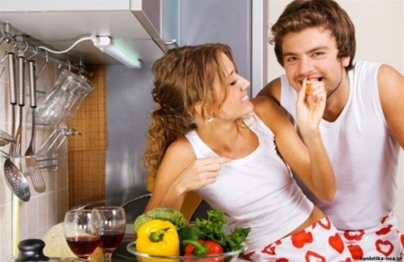 Πως επηρεάζει η διατροφή τη γονιμότητα!