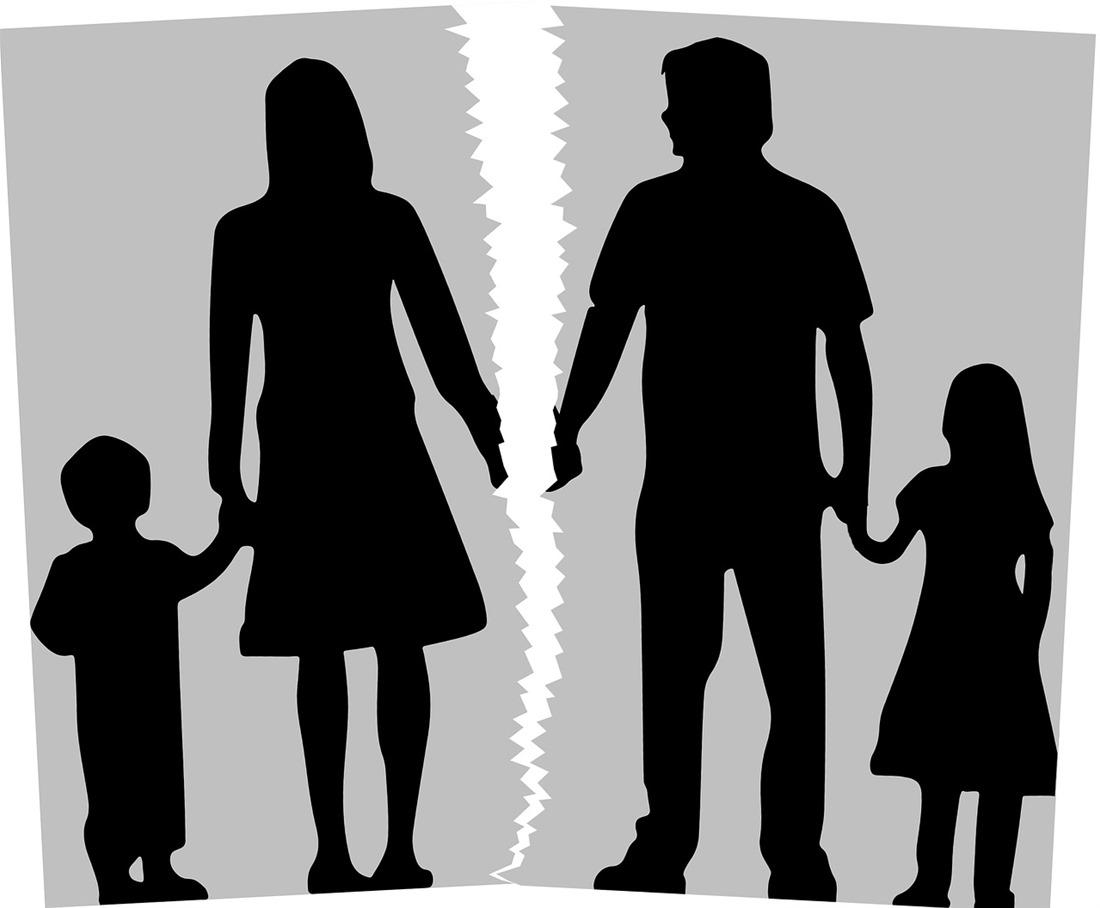 Διαζύγιο: Παιδί και δημιουργία νέας οικογένειας