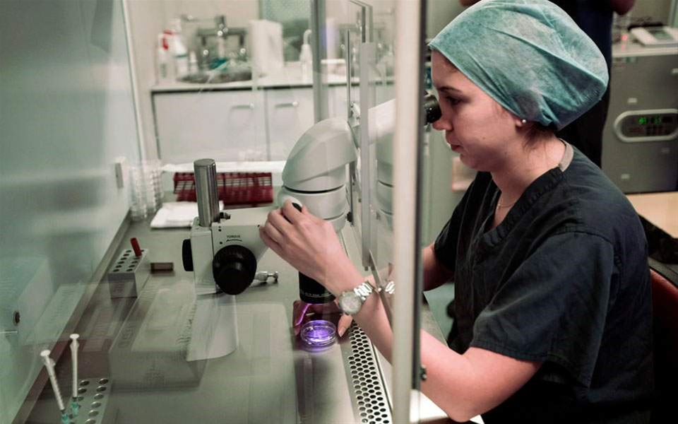 Οι γυναίκες με στειρότητα έχουν 70% αυξημένη πιθανότητα θανάτου από διαβήτη