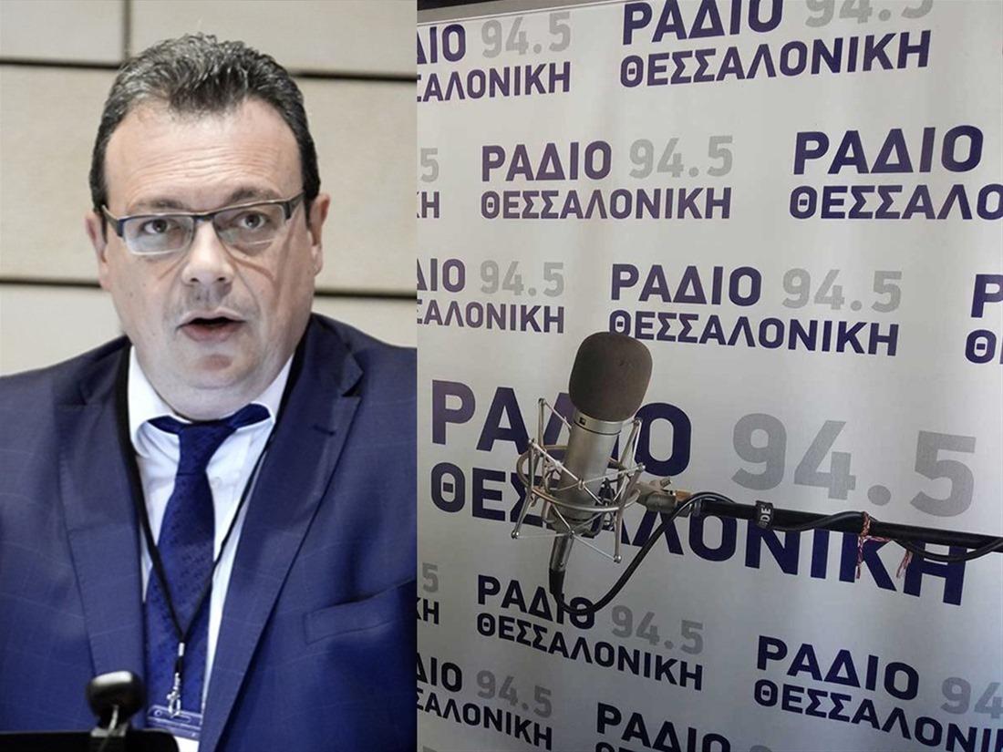 Σ. Φάμελος στο ΡΘ για ΔΕΗ: Ξεπουλούν τον εθνικό πυλώνα χωρίς να παίρνουν ένα ευρώ