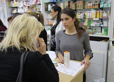 «Εμπόδια» στη χρήση εμβολίων για γρίπη και ιλαρά – «Καταρρέει» το ηλεκτρονικό σύστημα