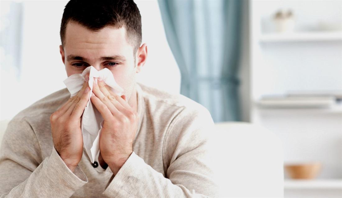 Γρίπη γένους… αρσενικού