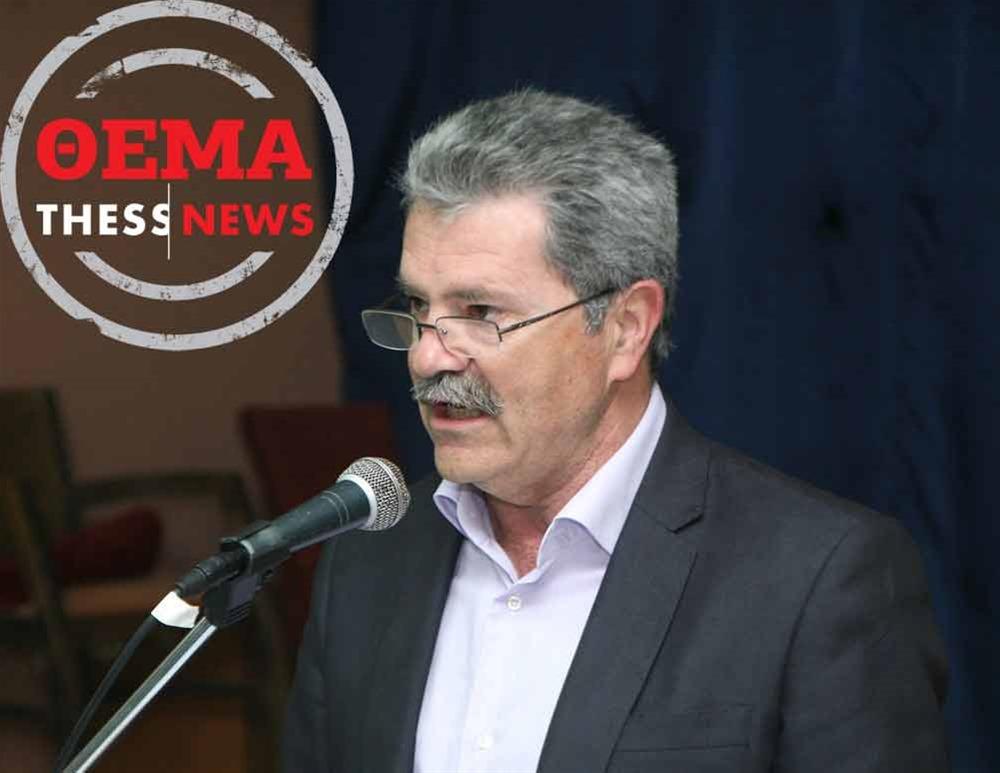 Μ. Φωτόπουλος στην ThessNews: «Θα είμαι ξανά υποψήφιος δήμαρχος»