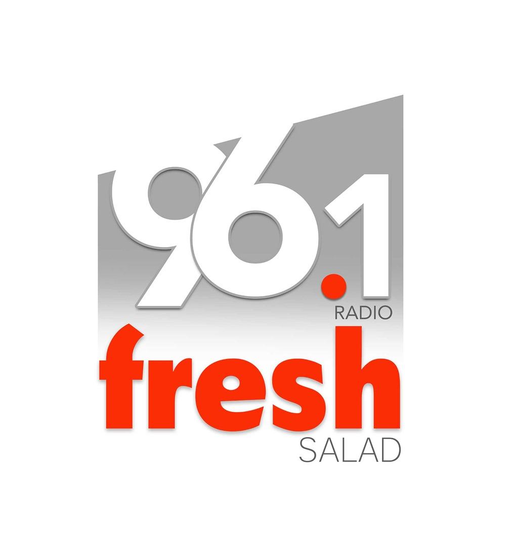 Αντίστροφη μέτρηση για τα Χριστούγεννα στον Fresh Salad 96,1 (video)