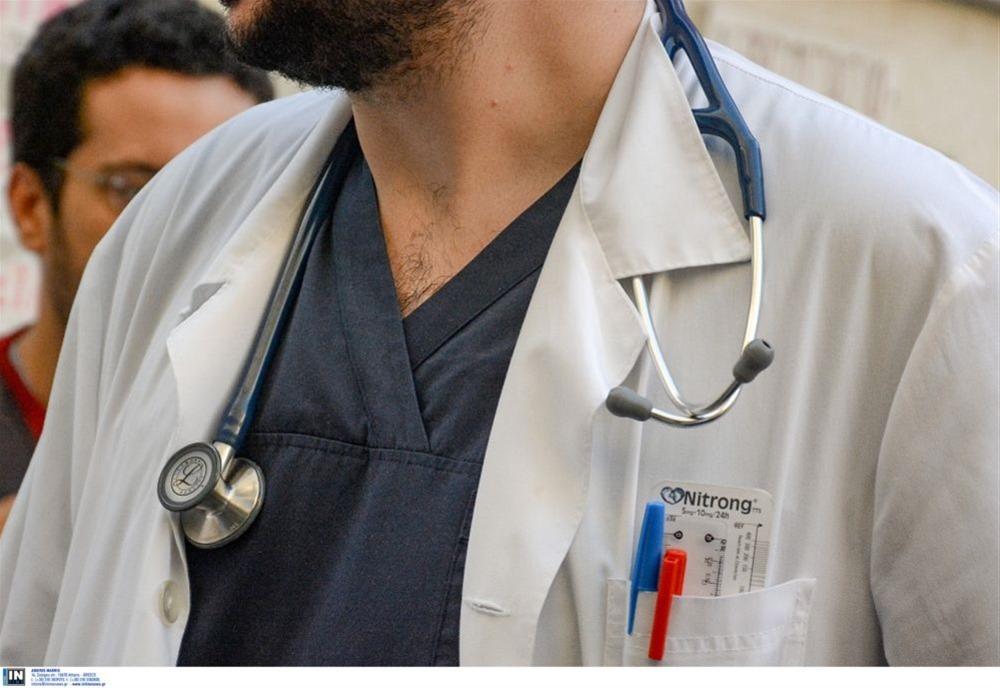Σε 24ωρη απεργία προχωρούν γιατροί και εργαζόμενοι στα Δημόσια Νοσοκομεία