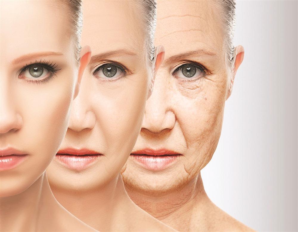 Κηλίδες γήρανσης και πανάδες