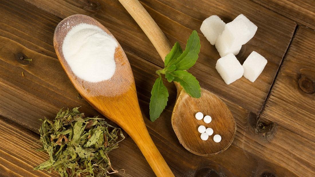 Τα γλυκαντικά με μηδενικές θερμίδες παχαίνουν τελικά;