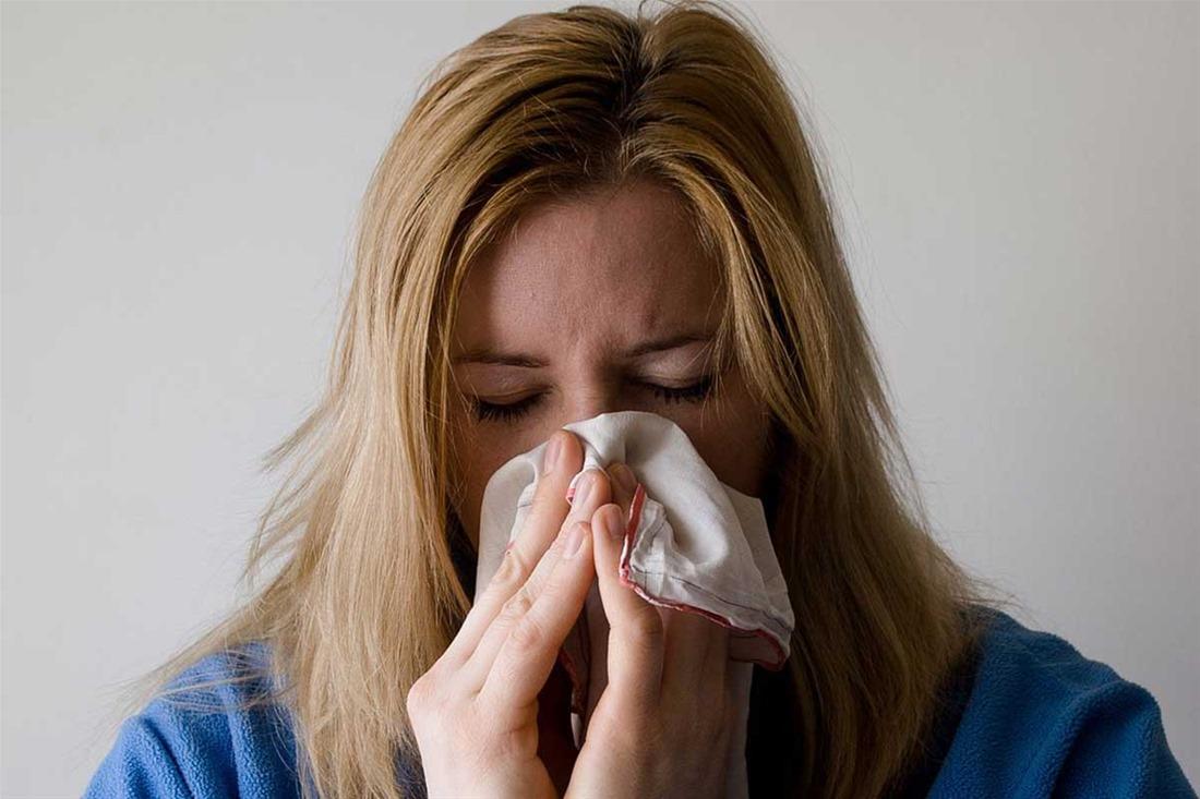 Αλλεργική ρινίτιδα: Μπορώ να απαλλαγώ χωρίς φάρμακα;