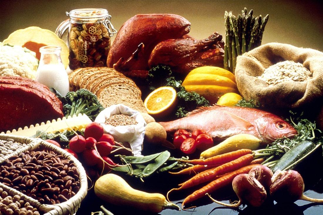 17 τροφές με λιγότερες από 40 θερμίδες για γρήγορη απώλεια βάρους