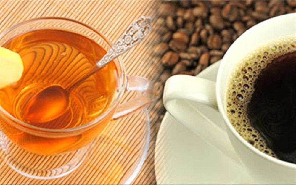 Καφές και τσάι έχουν ευεργετική δράση απέναντι στον διαβήτη