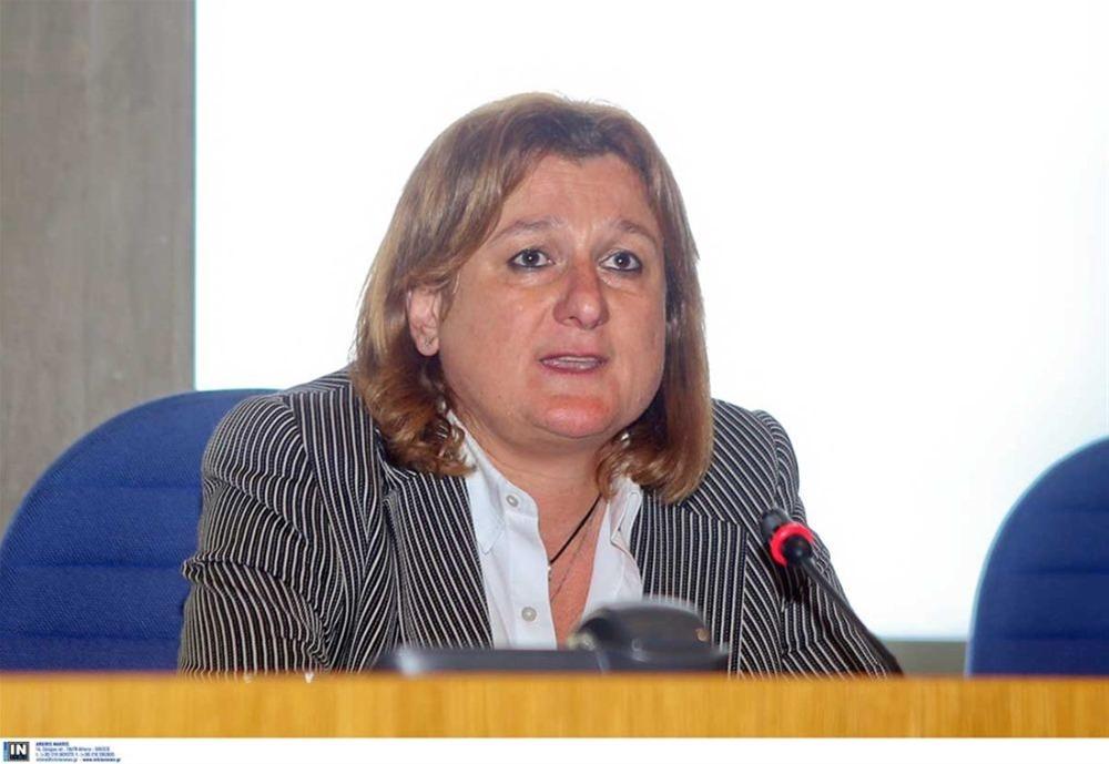 Γούλα: Να συμβάλω στην οικοδόμηση της Ευρώπης των ίσων ευκαιριών και όχι των αριθμών