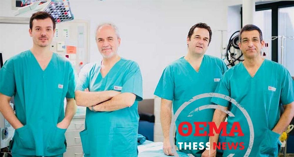 Το πρώτο Ελληνικό Κέντρο Σχιστιών βρίσκεται στην Θεσσαλονίκη – Η ιατρική ομάδα μιλά στην ThessNews για την πάθηση και την λειτουργία του Κέντρου