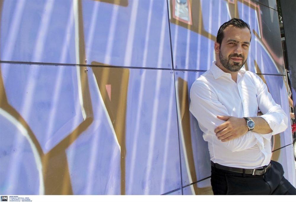 Σε debate καλεί ο Μ.Κυριζίδης τους συνυποψήφιους του