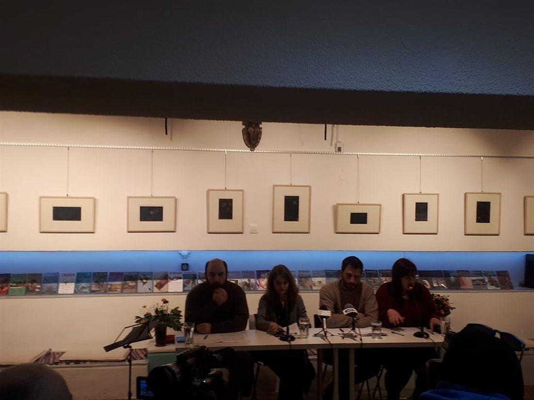 «Η πόλη ανάποδα» διεκδικεί το δήμο Θεσσαλονίκης χωρίς υποψήφιο δήμαρχο
