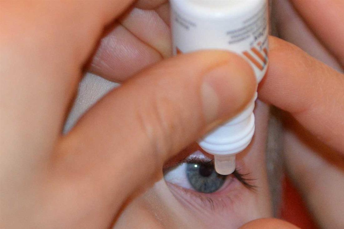 Μάτια: Συμβουλές για μην μπερδεύετε τα κολλύρια με άλλα προϊόντα