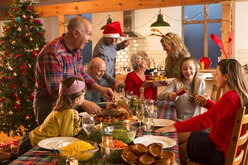 Κυστική Ίνωση: Συμβουλές για πιο «ασφαλείς» γιορτές!