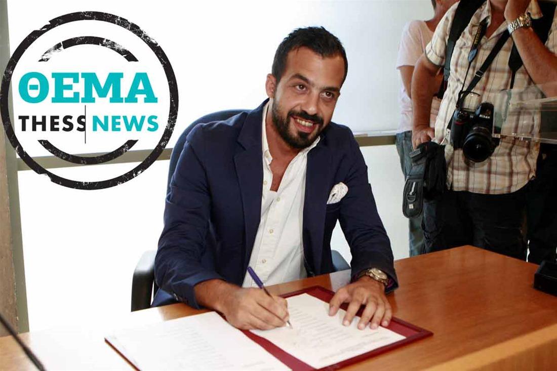 Εφρ. Κυριζίδης στην ThessNews: «Θα δηλώσω παρών στις εκλογές»
