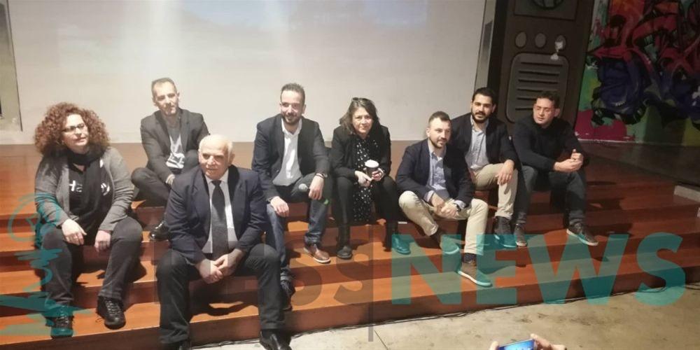 Υποψήφιος δήμαρχος Θεσσαλονίκης ο Πέτρος Λεκάκης – «Είμαστε η ομάδα των γνήσιων αυτοδιοικητικών»