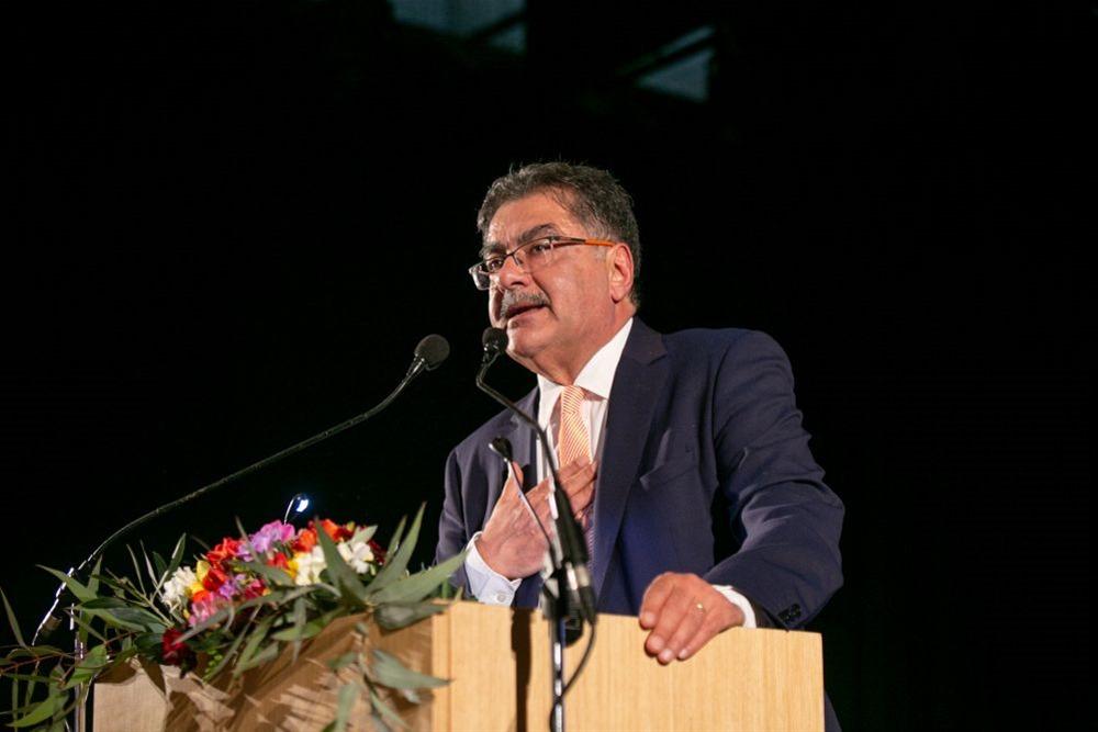 Γ.Μαυρομάτης Οι δέκα στόχοι άμεσης προτεραιότητας της επόμενης τετραετίας για ένα σύγχρονο δήμο Θερμαϊκού