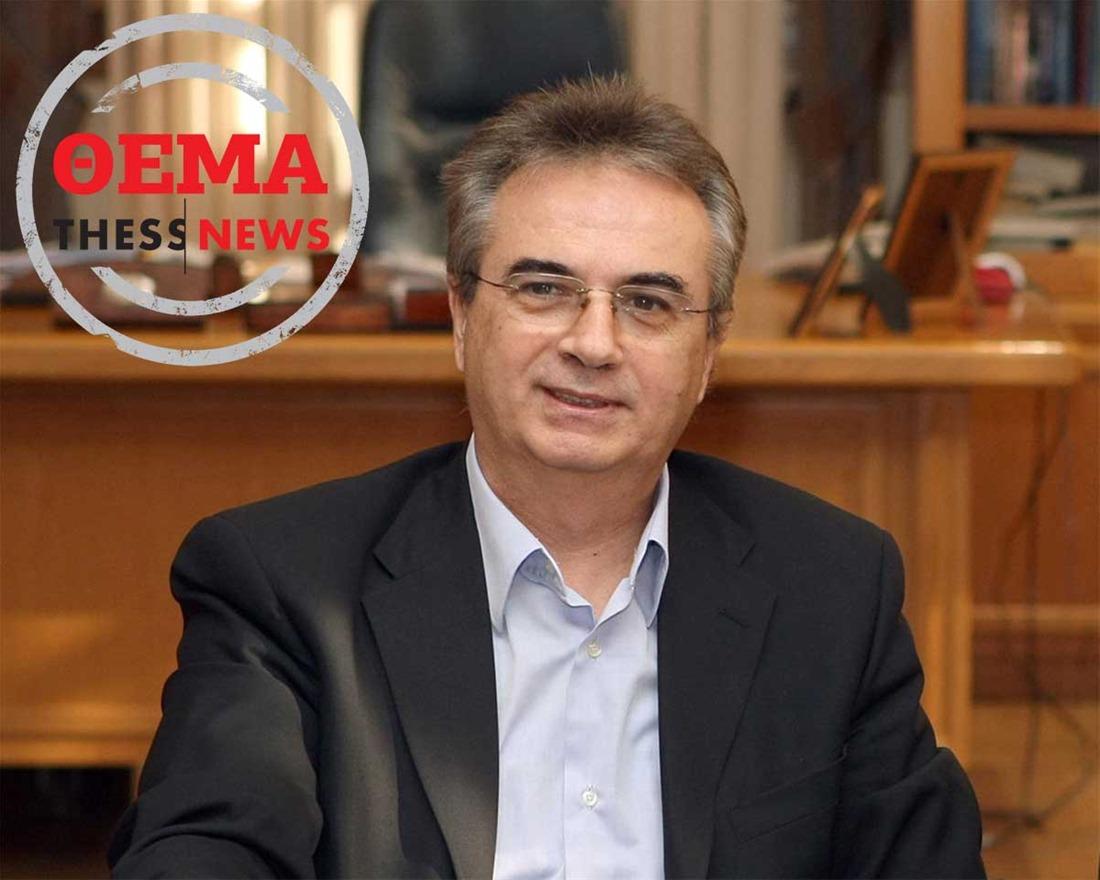 Γ. Μαγκριώτης στην ThessNews: «Η χώρα μας παραχωρεί τη «μακεδονική ταυτότητα»»